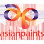 Logo Asian Paints