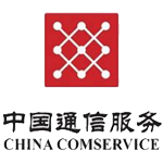 Logo China Comservice