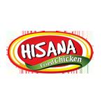 Logo Hisana