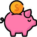 piggy bank harga proyektor murah