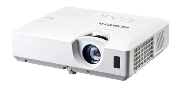 Proyektor Hitachi CP-EX303