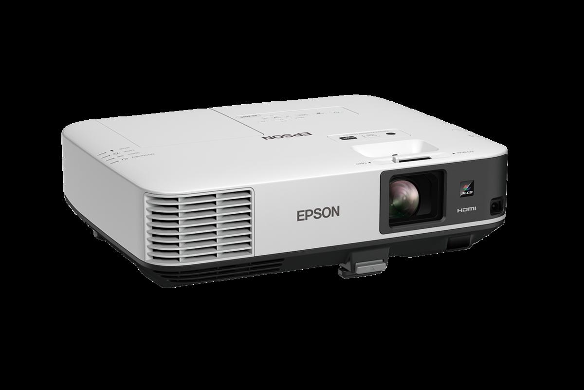 Proyektor EPSON EB-2055