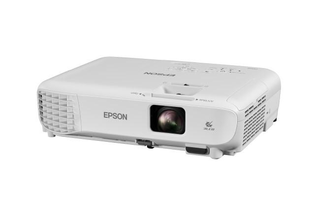 Proyektor EPSON EPSON EB-S400